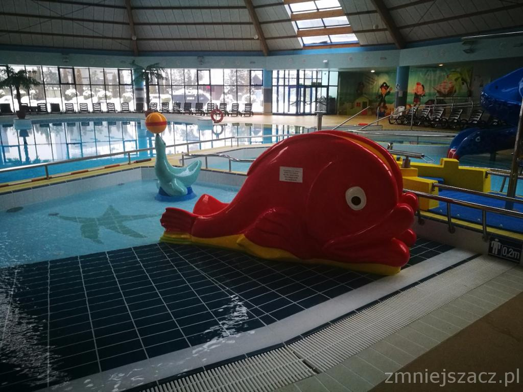 New water attractions at NEMO Waterpark